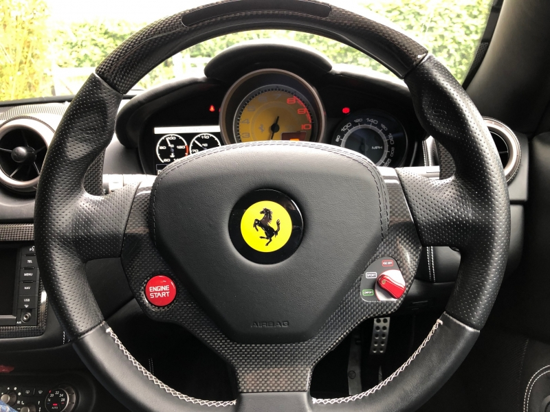 For Sale - Ferrari California 30 Edition