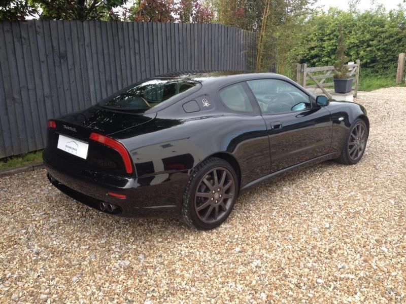 SOLD Maserati 3200 GTA