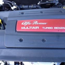Alfa Romeo Giulietta Multi Air Veloce