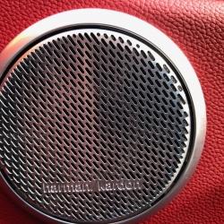 Alfa Romeo Guilia Quadrofoglio Verde