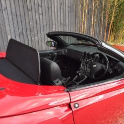 Alfa Romeo Spider Turismo