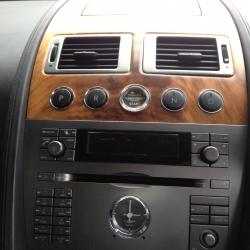 Aston Martin DB9 6.0 V12