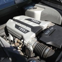 Audi R8 R-tronic