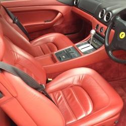 Ferrari 456 M GTA 5.5 V12