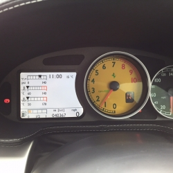 Ferrari 612 Scaglietti 5.7l V12