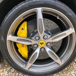Ferrari California 30 Edition