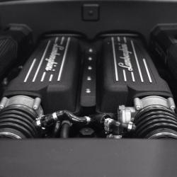 Lamborghini Gallardo Balboni LP-550-2 E Gear