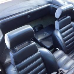 Maserati  2.8 Bi-Turbo Spyder