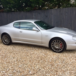Maserati 3200 GTA Assetto Corsa