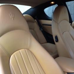 Maserati  4200 Cambiocorsa