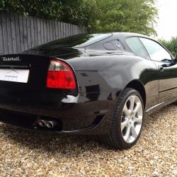 Maserati  4200 Cambiocorsa Facelift