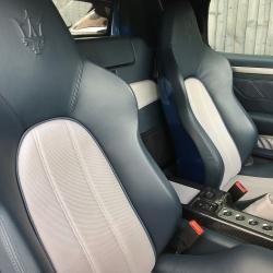 Maserati 90th Anniversary Spyder