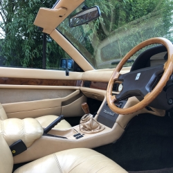 Maserati Bi Turbo Spyder Zagato