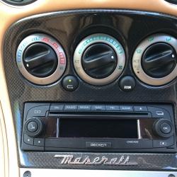 Maserati Gransport LE