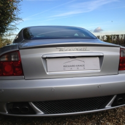 Maserati  Gransport LE Specification