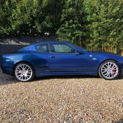 Maserati Gransport MC Victory