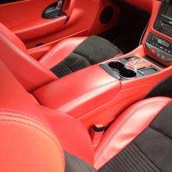 Maserati  GranTurismo 4.7 GTS MC Shift