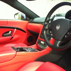Maserati  Granturismo 4.7s MC Shift