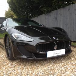Maserati  Granturismo MC Stradale 4 seats
