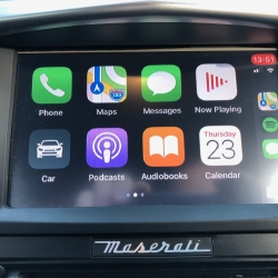 Maserati Granturismo S MC AutoShift