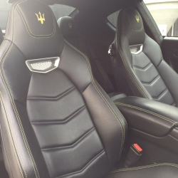 Maserati  Granturismo Sport MC Auto Shift