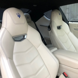 Maserati Granturismo Sport MC Shift