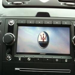 Maserati  Quattroporte 4.7 S Facelift