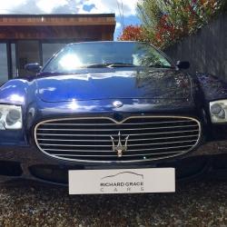 Maserati  Quattroporte Automatic