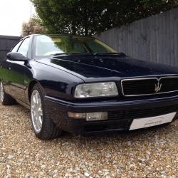 Maserati  Quattroporte IV Evoluzione
