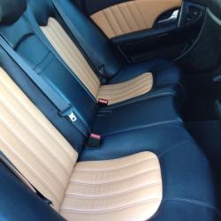Maserati  Quattroporte Sport GT Auto