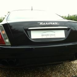 Maserati  Quattroporte Sport GT Automatic