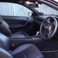 Mercedes CLC 350 Sport