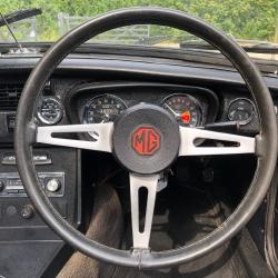 MG B Convertible