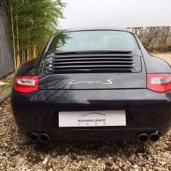 Porsche 997 Carrera 2S PDK