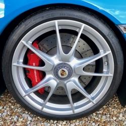 Porsche 997 GT3 Clubsport Gen II