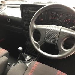 Volkswagen Golf Gti Sportline Cabriolet